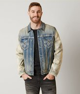 Rock Revival Doheny Denim Jacket