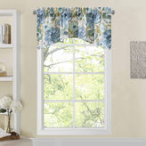 JCPenney PERFECT PAIR Richloom Zada Rod-Pocket Arch Valance