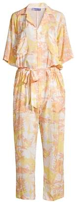Paradised Apres Beach Jumpsuit