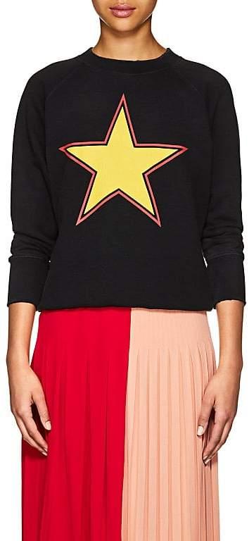 "Givenchy Women's ""World Tour"" Cotton Sweatshirt"
