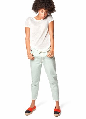 Lee Cooper Women's Marlyn Drawstring Casual Pants