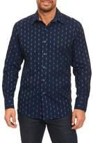 Robert Graham Men's Kumar Sport Shirt