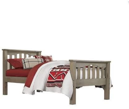 Hillsdale Furniture Highlands Harper Panel Bed