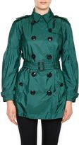 Burberry Middlemere Trench Coat