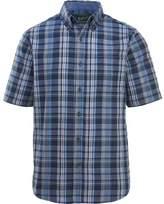 Woolrich Eco Rich Timberline Short Sleeve Shirt (Men's)