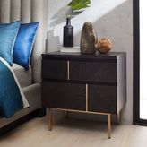 west elm Claude Nightstand