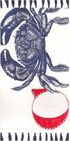 Thomas Paul Crab Cotton Rug