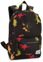 Herschel Dinosaur Heritage Youth Backpack