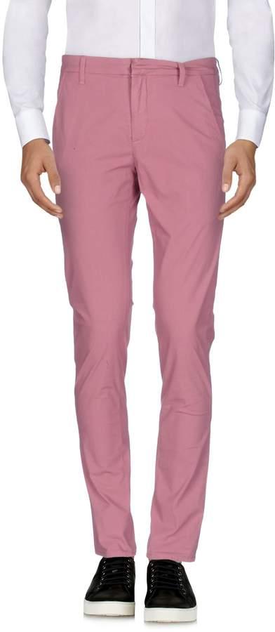 Dondup Casual pants - Item 36769698AP