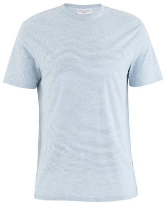 Officine Generale T-shirt in cotton