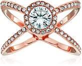Michael Kors Modern Brilliance Ring, Size 9