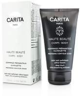Carita NEW Haute Beaute Corps Gommage Preparateur Silhouette Preparing Contour