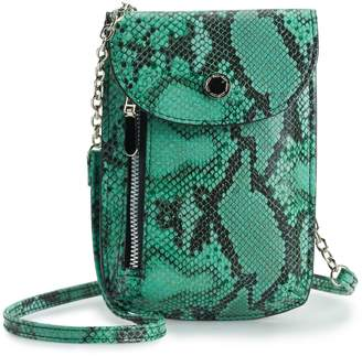 Apt. 9 Mari Crossbody Wallet
