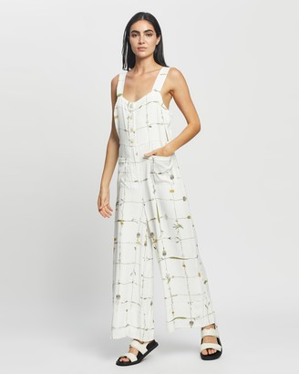 SANCIA The Florence Jumpsuit