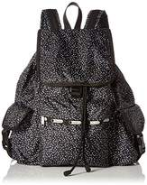 Le Sport Sac Women's Classic Voyager Backpack