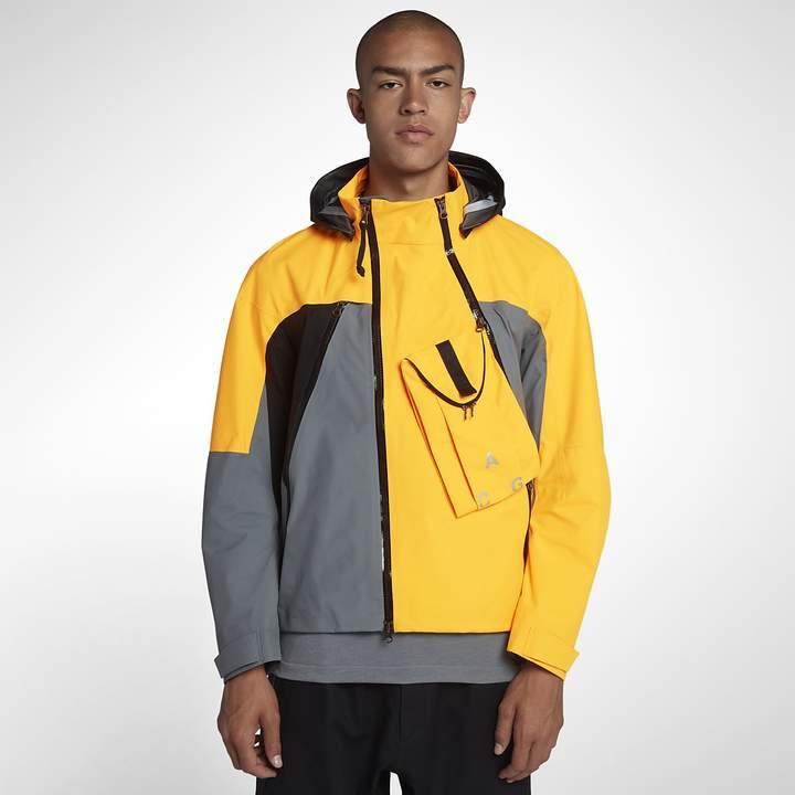 Nike ACG GORE-TEX Deploy Mens Jacket