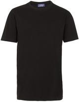 Topman Black Oversized T-Shirt