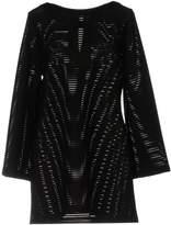 Fisico Short dresses