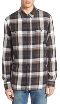 Vans Men's Elm Flannel Woven Shirt