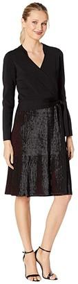 Nic+Zoe Invite Only Dress (Multi) Women's Dress