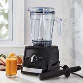 Crate & Barrel Vitamix ® Ascent A2500 Black Blender