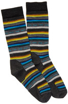 Smartwool Margarita Ultra Light Crew Socks - Medium - Large