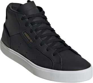 adidas Sleek Mid Sneaker