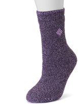 Columbia Women's Ultimate Thermal Crew Socks