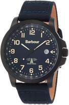 Barbour Swale Men's watches BB020BKNV