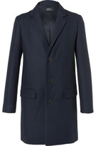 A.P.C. Luchino Virgin Wool-Blend Coat