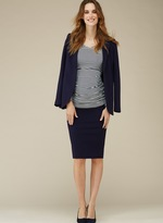 Isabella Oliver The Maternity Pencil Skirt