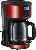 Russell Hobbs 20682 Legacy Coffee Maker With FREE 2+1-Year Extended Guarantee*