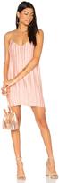 The Jetset Diaries Primavera Mini Dress