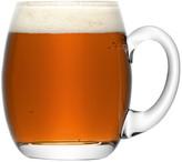LSA International Bar Beer Tankard - 500ml