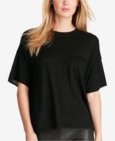Polo Ralph Lauren Cashmere Pocket T-Shirt