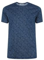 Richard James Floral Dot Print T-shirt