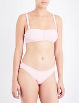 Solid & Striped The Alice bikini top