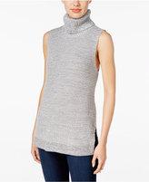 Calvin Klein Jeans Turtleneck Tunic Sweater