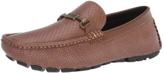GUESS Men's Areno Driving Style Loafer
