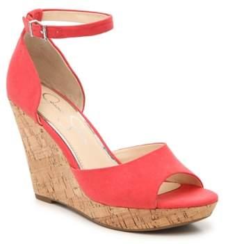 Jessica Simpson Jarella Wedge Sandal