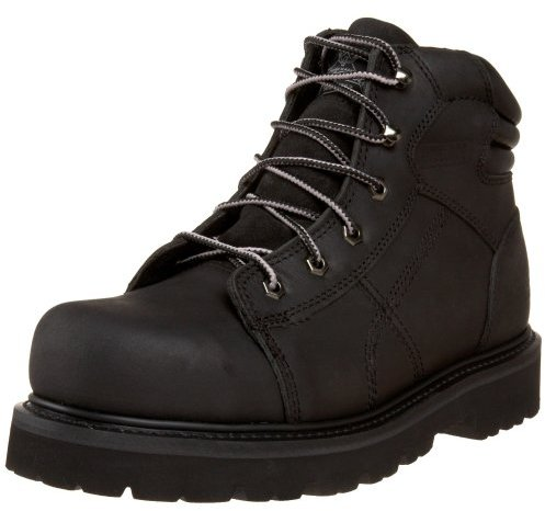 """Thorogood Men's Oblique Collection 6"""" Lace To Toe Boot"""