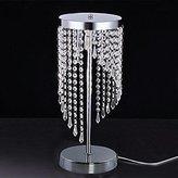 SSB Tiffany Light Table Lamps 4 Light Simple Modern Artistic