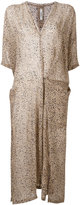 Humanoid Seilal dress