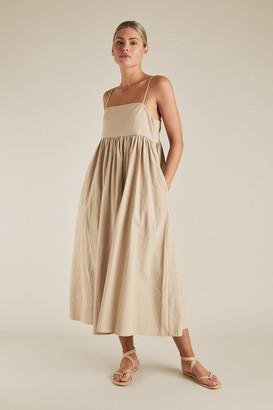 Seed Heritage Sustainable Stripe Dress