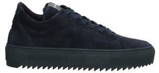 COPENHAGEN Low-tops & sneakers