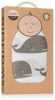 Milkbarn Animal Print Swaddle Blanket