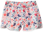 Crazy 8 Floral Soft Shorts