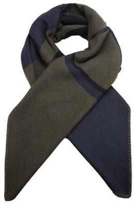 Emporio Armani Square scarf