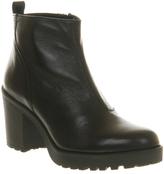 Vagabond Grace Heeled Boots