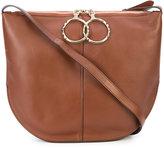Nina Ricci hoop crossbody bag